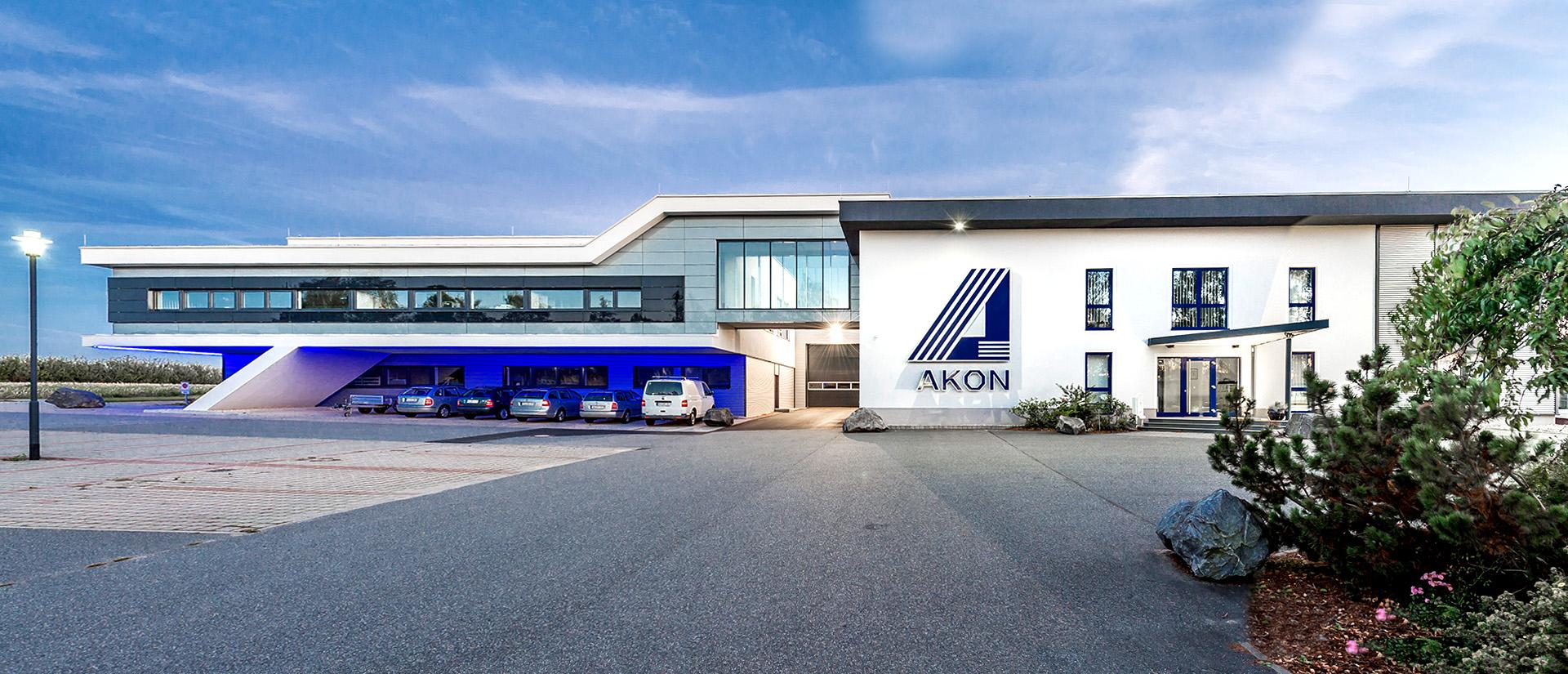 AKON Konstruktionsbüro GmbH & Co. KG - AKON